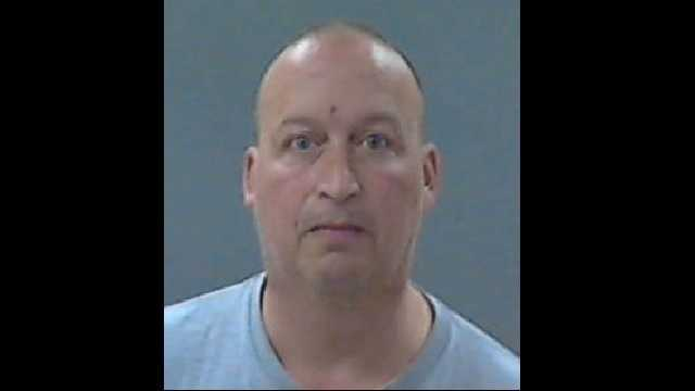Glenn Rogers: Charged with 10 countsof third-degree sexual exploitation of a minor.