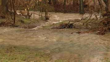 Dutch Creek Subdivision, Columbia