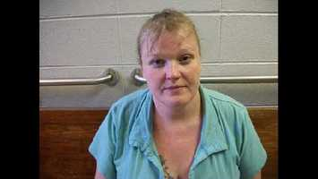 Sabrina Painter is wanted for charges of animal abandonment and animal cruelty.