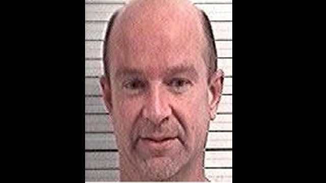 Henry Swinney: Charged with aggravated stalking