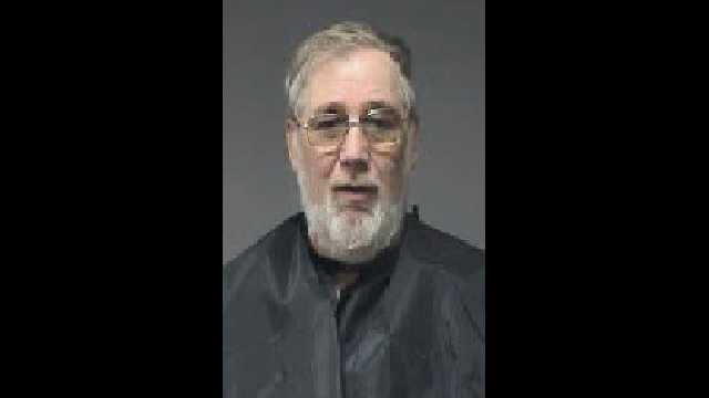 Daniel L. Barlet: Charged with third-degree criminal sexual conduct and first-degree criminal sexual conduct with a minor