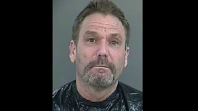 Kenneth Allen Gendron: Charged with attempted murder