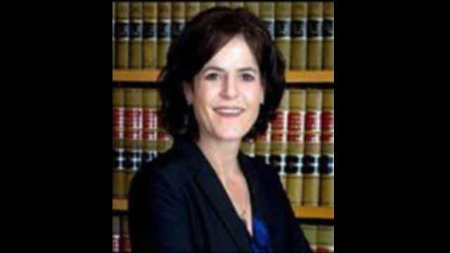 10th Circuit Solicitor Chrissy Adams
