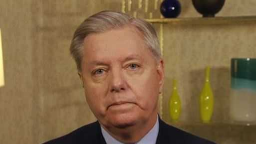Graham is willing to back GOP presidential hopeful Ted Cruz despite their differences.