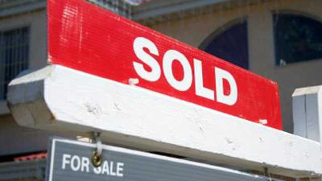 Greenville homes the quickest off the market