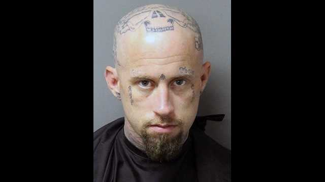 Joshua Scott Ivester: Wanted on multiple charges, and for removing ankle monitor