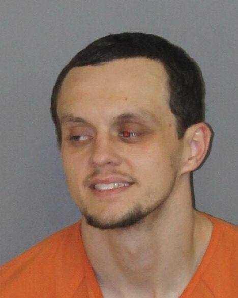 Larry Shockley: Arrested in motel room drug raid