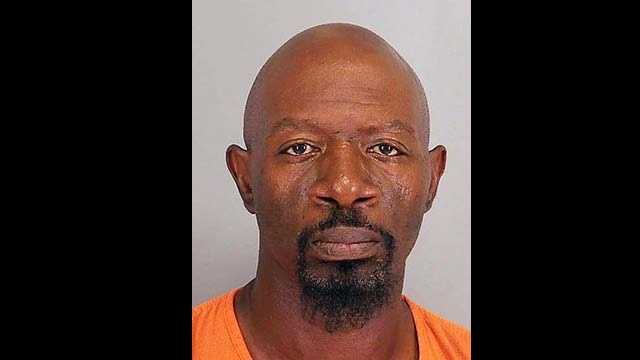 """Terry Cooper"""" Robbed BB&T bank"""