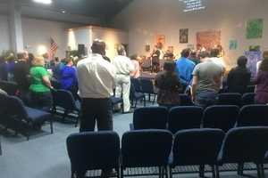 Jacobs was remembered Saturday night at the Travelers Rest Christ Fellowship Church.