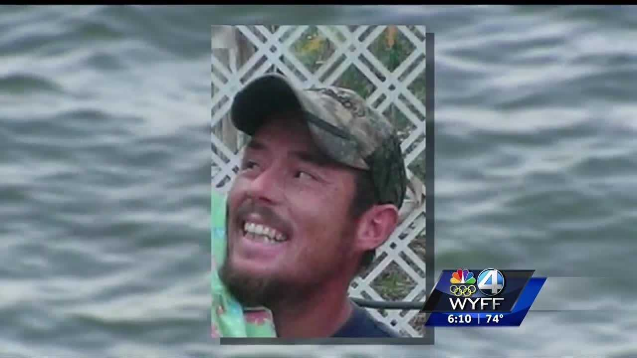 A fisherman has been missing for eleven days.