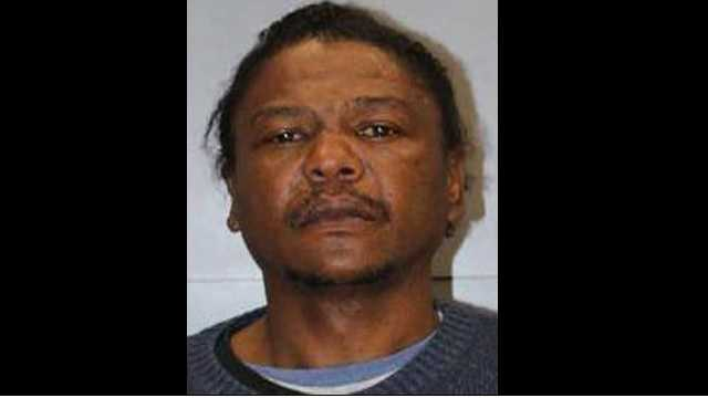 Frederick Davis: Accused of biting off woman's fingertip