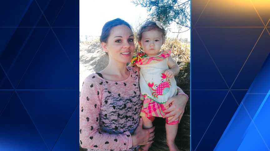 Missing mother and daughter from Conway