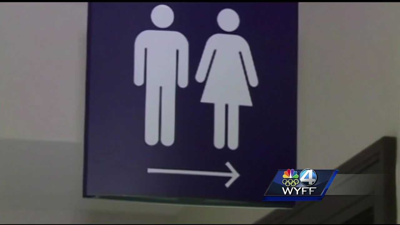 U.S. Justice Departments' ruling on North Carolina's Bathroom Law could force schools to accommodate Transgender students
