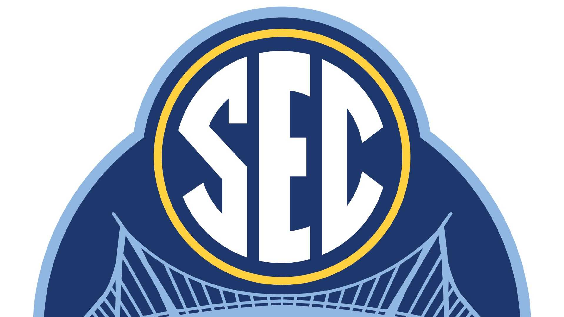 SEC Women's Basketball Tournament, Greenville, S.C.