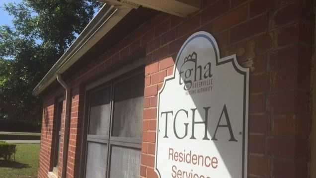 The Greenville Housing Authority took time to quell the fears of Brookhaven and Westside public housing residents who will be temporarily relocated as renovations take place.