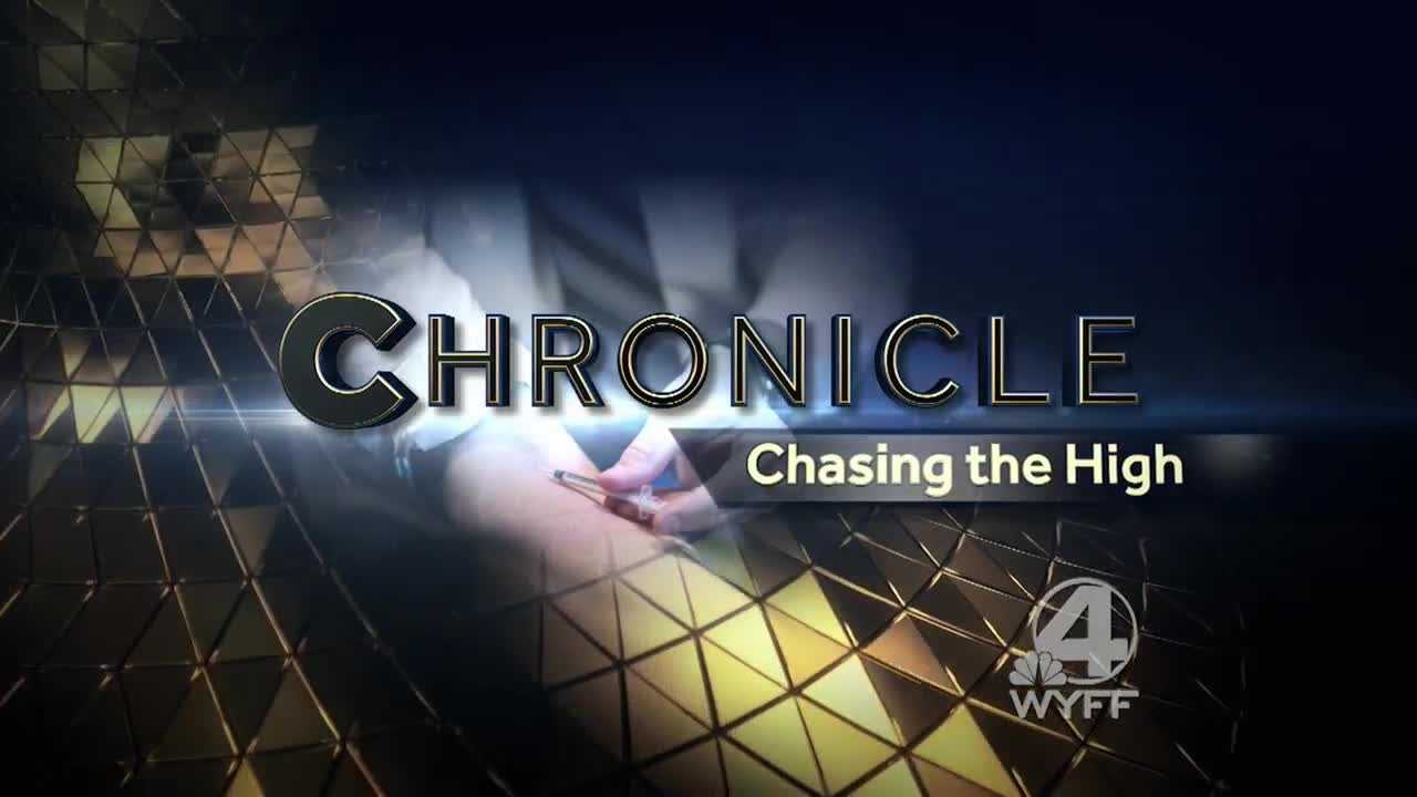 Chronicle: Chasing The High - Part 1