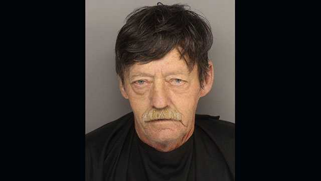 Frank Keith Rochester - charged with 3 counts of criminal sexual conduct with a minor