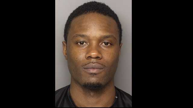 Davario Massey: Wanted on multiple charges