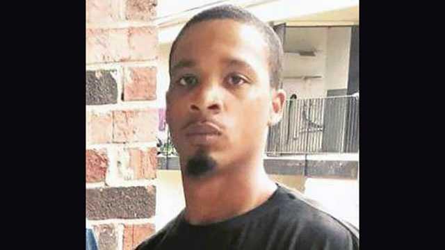 Jason Armstrong - Fort Bragg murder suspect