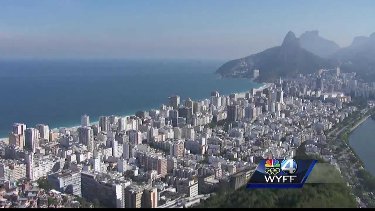 The games of the 31st Olympiad are beginning this weekend in Rio de Janeiro.