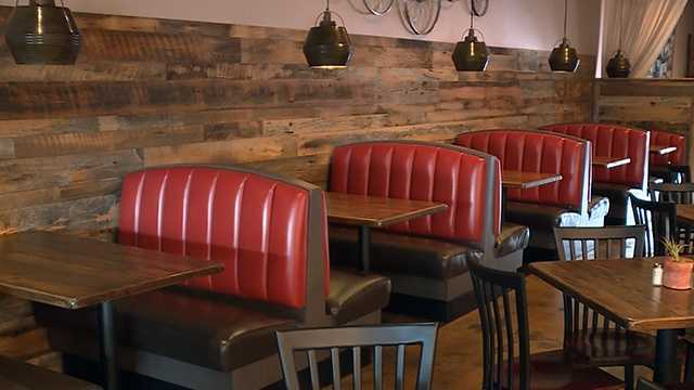 New Greenville Restaurant One Of 3 In U.S. With Highest U0027greenu0027 Rating