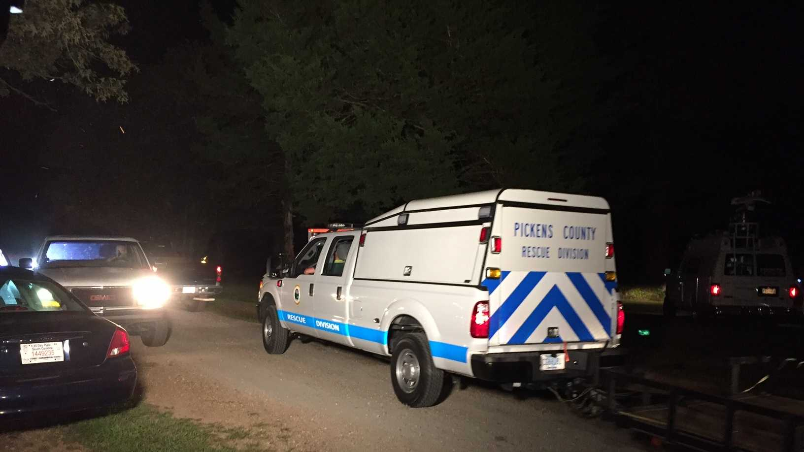 Body of 6-year-old boy recovered after six hour search.