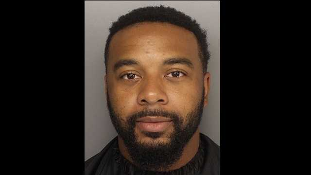 Tajh Boyd: Charged with assault
