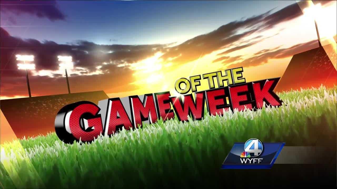Game of the Week FN3