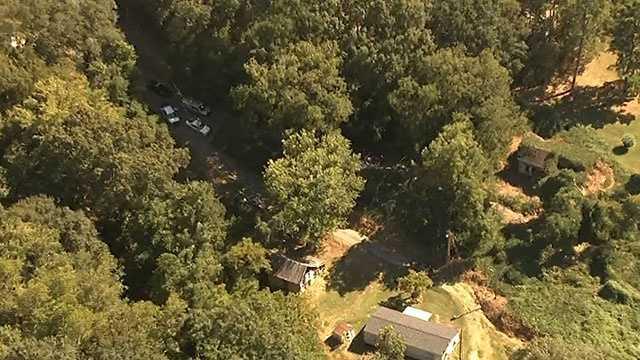 Jonesville body found new Sky 4 pic