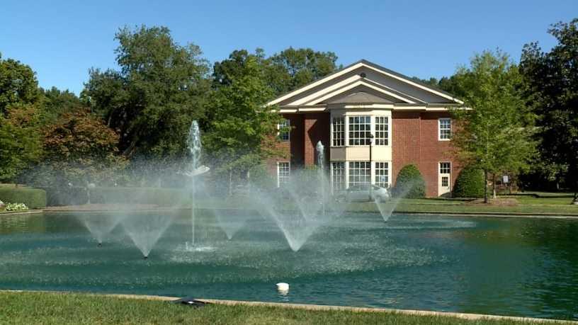 Furman University pic
