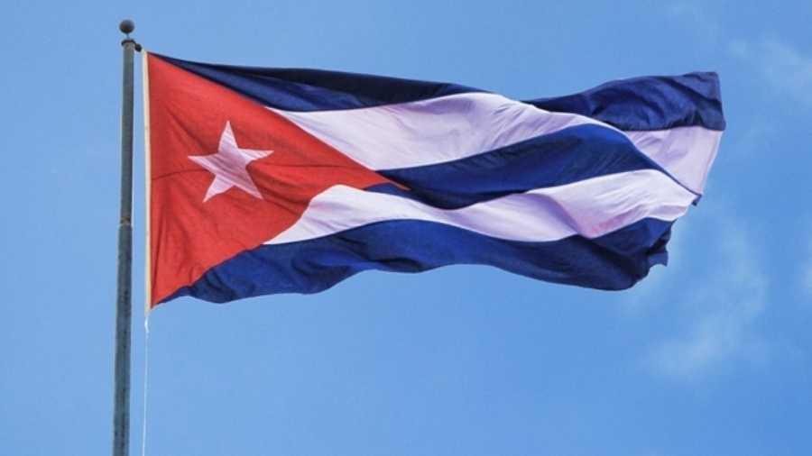 Cuba Cuban flag