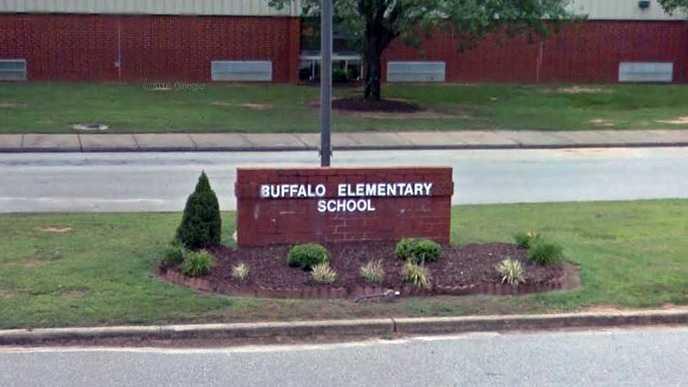 Buffalo Elementary