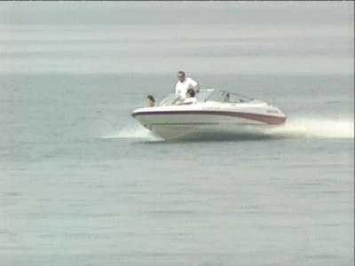 If you are heading out on the boat this weekend... here are some reminders.
