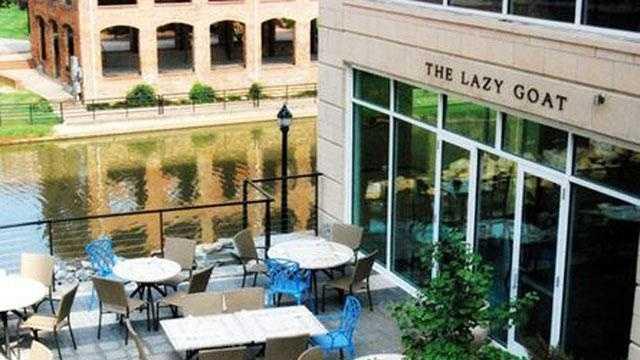 Lazy-Goat - 28608771