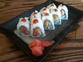 Atami Express in Easley Recommended by  April Waters