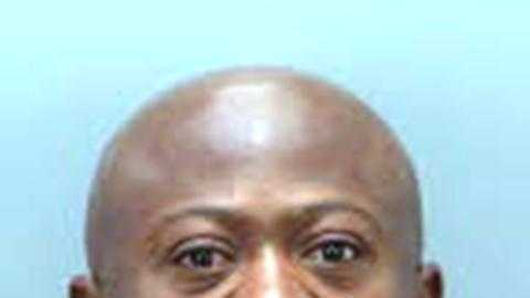 Daron Duane Davis: Killed one daughter in 1996 and another in 2012.