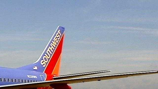 Southwest Airlines making changes at GSP