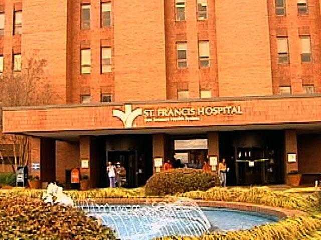 Bon Secours St. Francis Health System has 4,500 employees