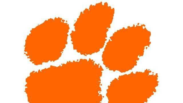 Clemson Logo Resized - 21692666