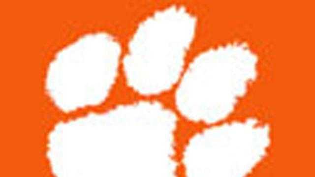 Clemson Logo - 18667546