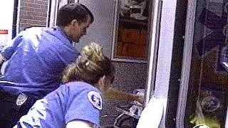 Anderson Hospital Drill Emergency EMS - 1550634