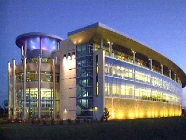 Hubbell Lighting, headquartered in Greenville, has 500 employees.