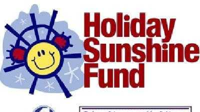 Holiday Sunshine Fund Logo - 10381568