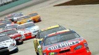 'NASCAR 3D: The IMAX Experience'