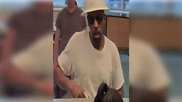 A man robbed a bank Saturday in Miami and the Federal Bureau of Investigation needs your help in identifying him.
