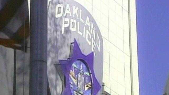 Generic- Oakland Police Department - 19001560