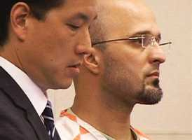 Olivares also molested four boys. He pleaded no contest to 56 charges and was sentenced to 16 years in prison.