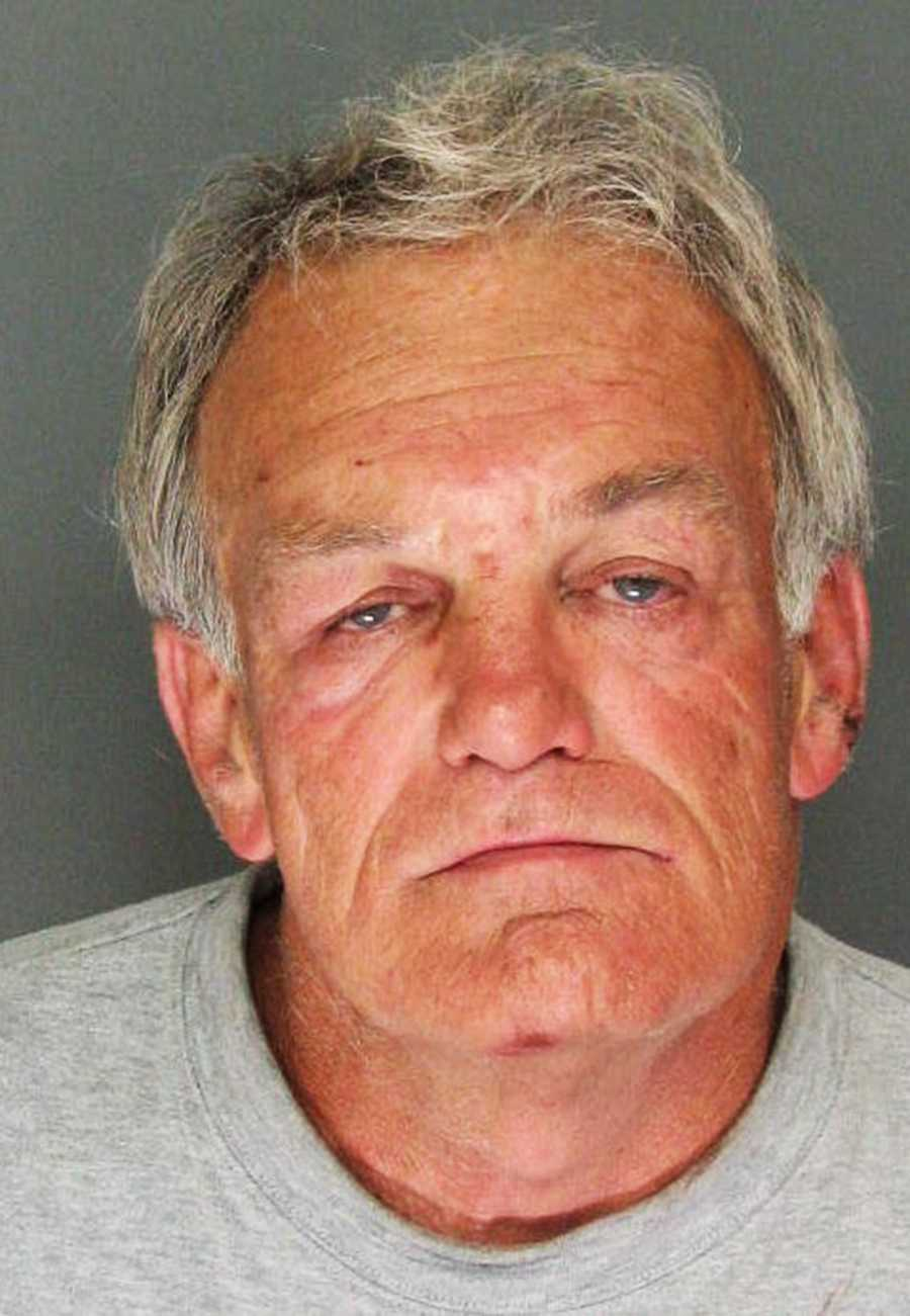 Ben Creech, 64, of Santa Cruz, was behind the wheel of the RV when it hit the pole head-on at 4:30 a.m. Sunday, Deputy Police Chief Steve Clark said.Creech was under the influence of Oxycontin and alcohol, Clark said. He was evaluated at a hospital and booked into the Santa Cruz County jail on suspicion of driving while under the influence of drugs and alcohol.Residents who live on May Avenue near Water Street, and in a senior center on Market Street, woke up Sunday morning to discover that they had no electricity.