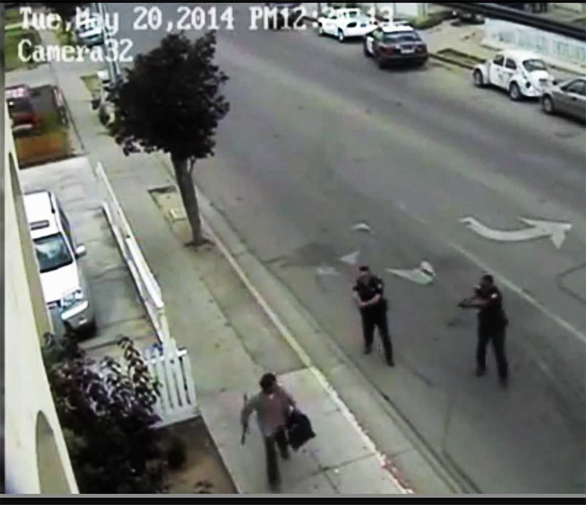 Denver Police Shooting Sued: Salinas Faces Lawsuit Following Deadly Police Shooting In May