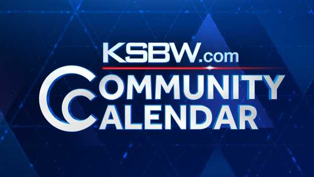 Community Calendar 2016